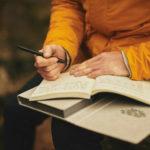学習時の「書く」「声に出す」メリット【学習の小技をゲットする】